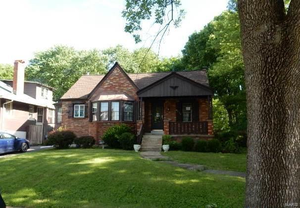 8211 Madison Avenue, St Louis, MO 63114 (#19045418) :: St. Louis Finest Homes Realty Group