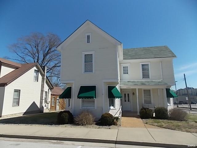 102 N Church, Union, MO 63084 (#19045794) :: Clarity Street Realty