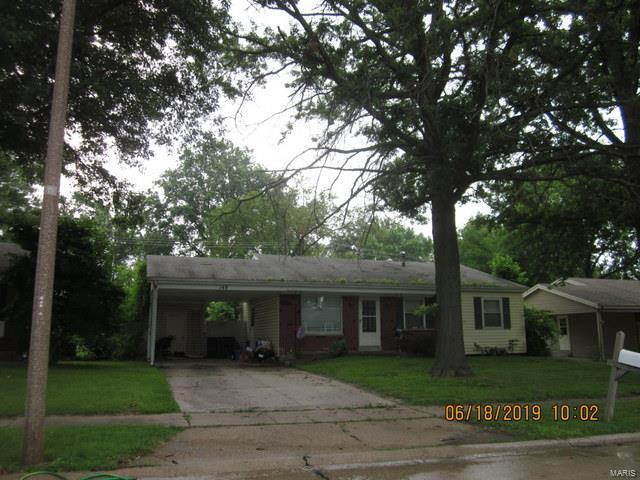 149 Foxtree Drive, Hazelwood, MO 63042 (#19045810) :: Holden Realty Group - RE/MAX Preferred