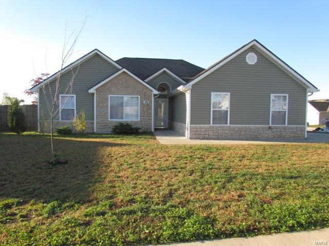 263 Settlers Pass, Waynesville, MO 65583 (#19045858) :: RE/MAX Professional Realty