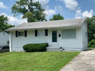123 Grampian, St Louis, MO 63137 (#19046347) :: Holden Realty Group - RE/MAX Preferred