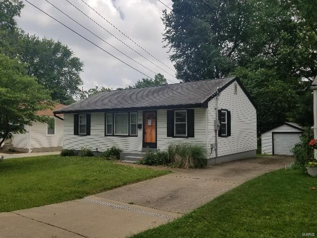 241 Farthing Court, Florissant, MO 63031 (#19046436) :: RE/MAX Vision
