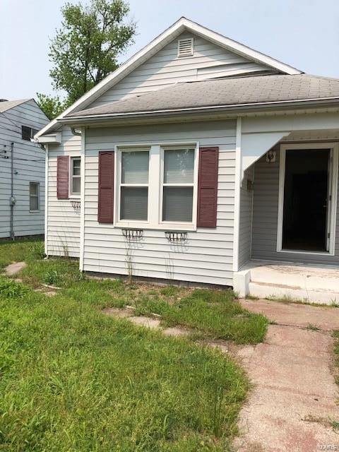 809 Mildred Avenue, Cahokia, IL 62206 (#19046438) :: Fusion Realty, LLC