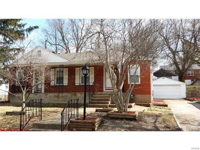 3528 Saint Luke, Saint Ann, MO 63074 (#19046640) :: The Becky O'Neill Power Home Selling Team