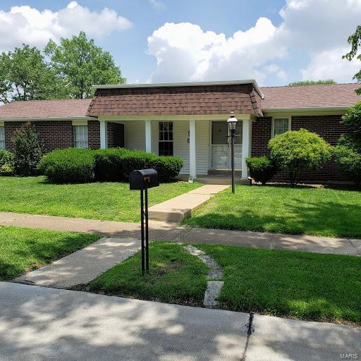 5104 Firelight Court, St Louis, MO 63129 (#19046825) :: Holden Realty Group - RE/MAX Preferred