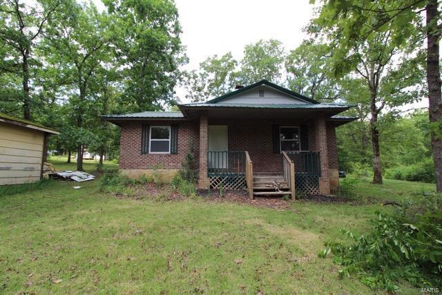 10016 Mockingbird Drive, Bismarck, MO 63624 (#19047092) :: The Becky O'Neill Power Home Selling Team