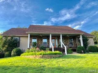 3358 Oak Ridge Drive, Jackson, MO 63755 (#19047215) :: Clarity Street Realty