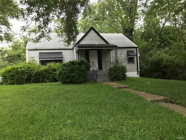 10012 Empire, St Louis, MO 63136 (#19047887) :: Clarity Street Realty
