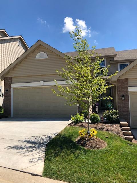 5132 Suson Ridge, St Louis, MO 63128 (#19048236) :: Kelly Hager Group   TdD Premier Real Estate