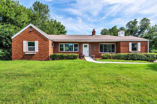 1823 Parker Road, St Louis, MO 63138 (#19050091) :: The Kathy Helbig Group