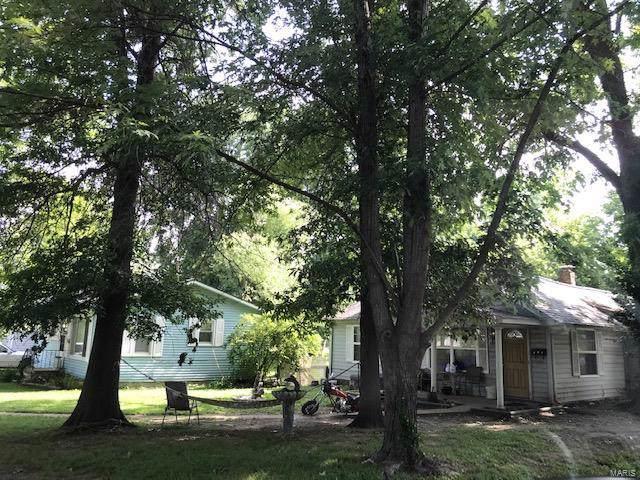 462 S Park Street, Sullivan, MO 63080 (#19050496) :: Clarity Street Realty