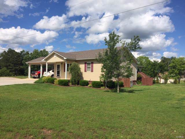 10022 Rt 3, Doniphan, MO 63935 (#19050596) :: Clarity Street Realty