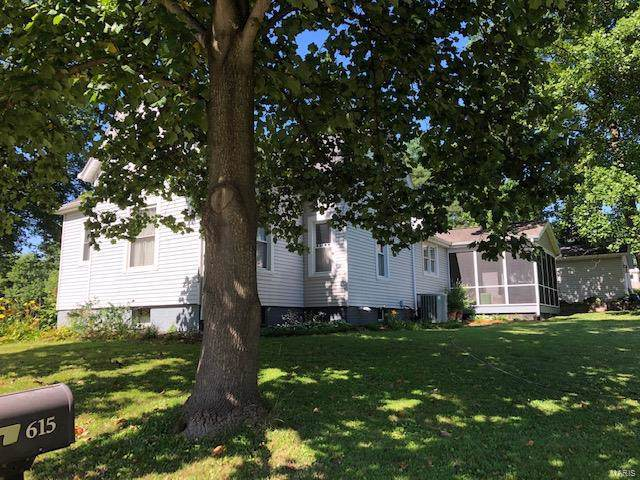615 Sheridan Avenue, Edwardsville, IL 62025 (#19050669) :: The Becky O'Neill Power Home Selling Team