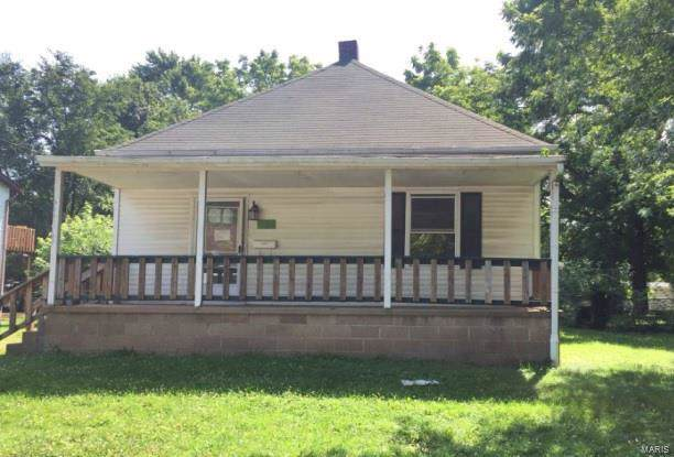 636 N 39th Street, Belleville, IL 62226 (#19051151) :: Clarity Street Realty