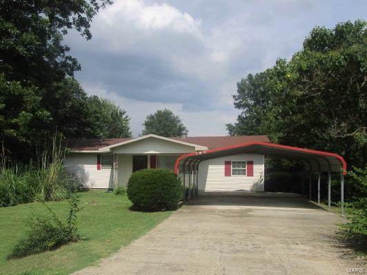 39364 E Sue Drive, Malden, MO 63863 (#19051159) :: The Kathy Helbig Group