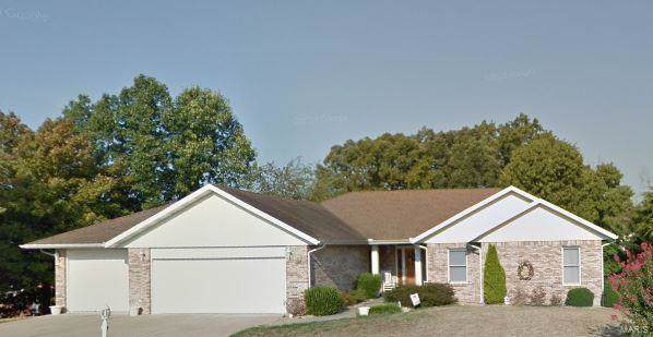 181 Green Meadows, Jackson, MO 63755 (#19051176) :: The Becky O'Neill Power Home Selling Team
