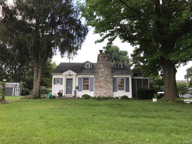 1800 East B Street, Belleville, IL 62221 (#19051218) :: Fusion Realty, LLC