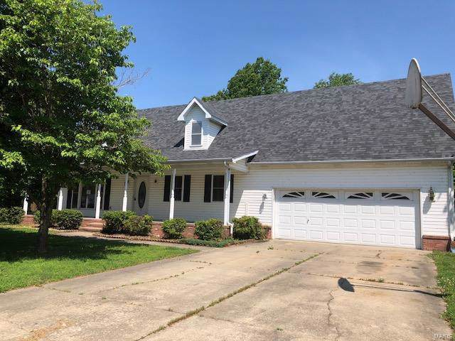 214 Linda Drive, Sikeston, MO 63801 (#19052451) :: The Becky O'Neill Power Home Selling Team