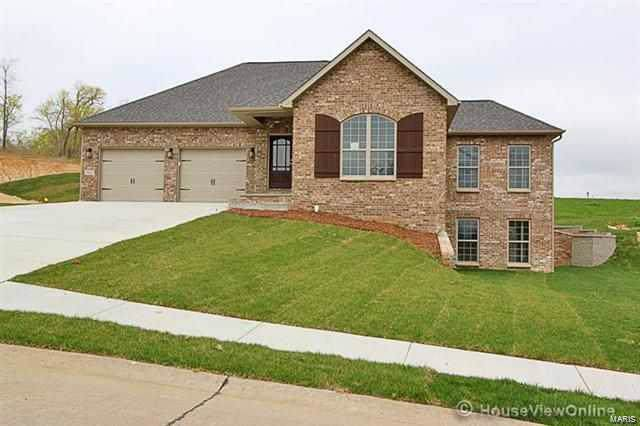 1615 Helmsdale, Cape Girardeau, MO 63701 (#19052572) :: The Kathy Helbig Group