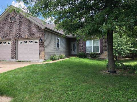 446 Woolf Road, Warrenton, MO 63383 (#19052650) :: The Becky O'Neill Power Home Selling Team