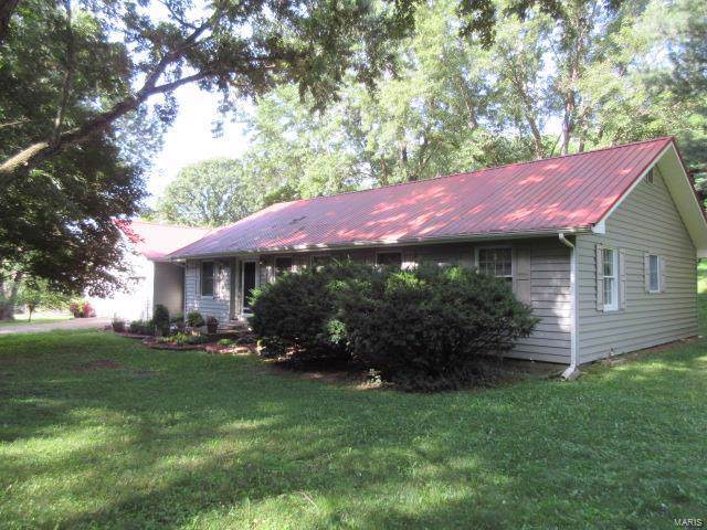 302 Hwy T, Waynesville, MO 65583 (#19053133) :: Matt Smith Real Estate Group