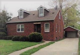 340 S Prairie Street, Bethalto, IL 62010 (#19053289) :: The Kathy Helbig Group