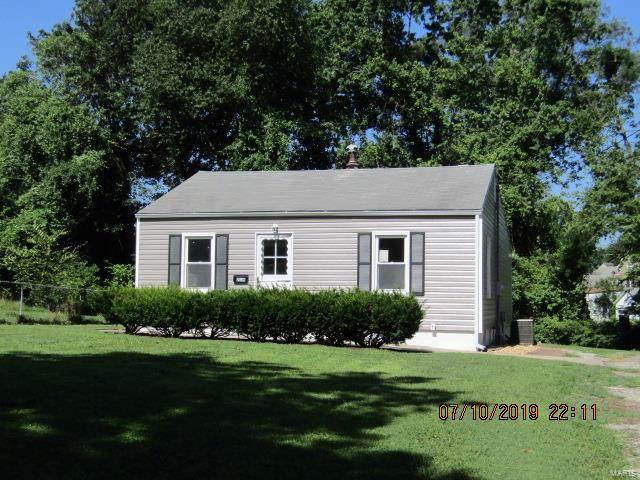 719 Emma Street, Belleville, IL 62220 (#19053369) :: Fusion Realty, LLC