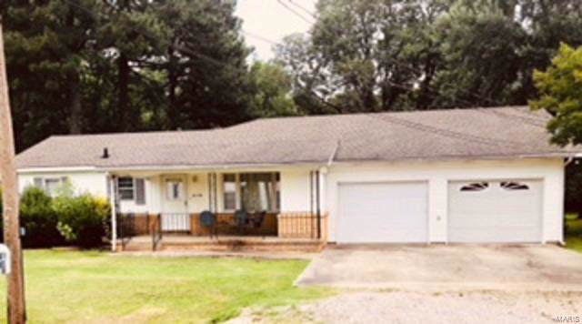 510 Frisco Road, Campbell, MO 63933 (#19053569) :: The Kathy Helbig Group