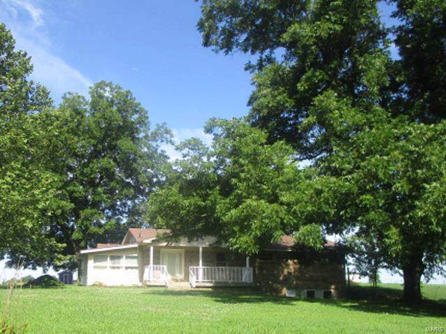 43789 County 111 Road, Bernie, MO 63822 (#19053700) :: The Kathy Helbig Group