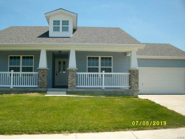 137 Killdeer, Moscow Mills, MO 63362 (#19053770) :: The Becky O'Neill Power Home Selling Team