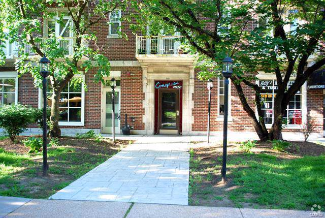 5316 Pershing Avenue #212, St Louis, MO 63112 (#19053816) :: RE/MAX Professional Realty