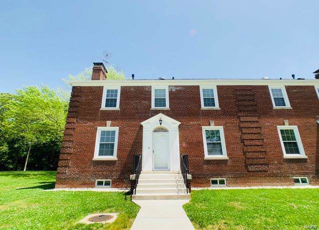 92 Grant Road A, St Louis, MO 63125 (#19054066) :: Matt Smith Real Estate Group