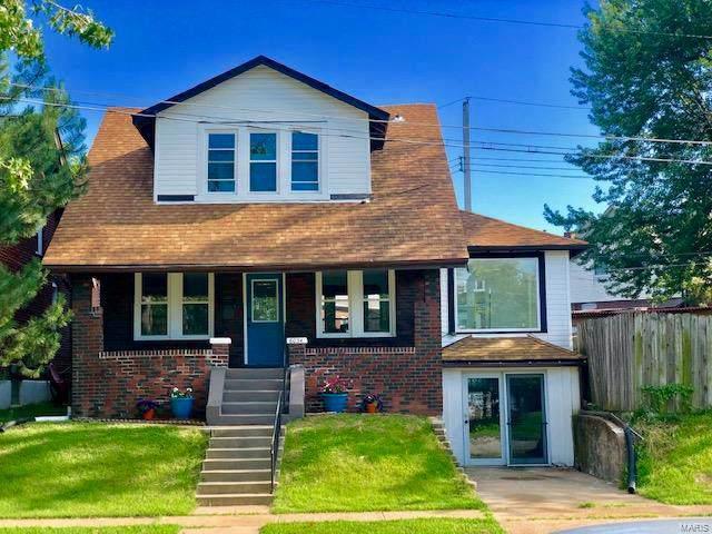 6034 Magnolia Avenue, St Louis, MO 63139 (#19054176) :: PalmerHouse Properties LLC