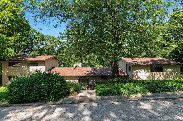 44 Woods Hill Drive, Saint Charles, MO 63303 (#19054183) :: Kelly Hager Group | TdD Premier Real Estate