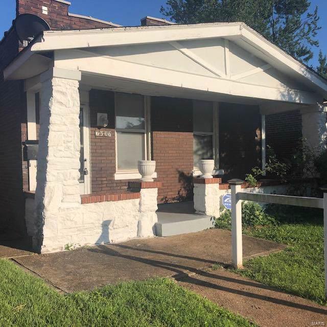 6306 Louisiana Avenue, St Louis, MO 63111 (#19054239) :: The Becky O'Neill Power Home Selling Team