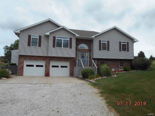 5685 County Road 411, Hannibal, MO 63401 (#19054240) :: Peter Lu Team