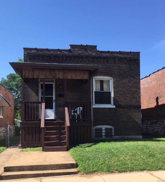 4356 Delor Street, St Louis, MO 63116 (#19054310) :: Matt Smith Real Estate Group