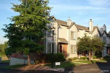 3308 Sherman Park Drive 3B, Saint Charles, MO 63303 (#19054314) :: Kelly Hager Group | TdD Premier Real Estate