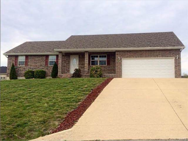 20581 Luna Road, Waynesville, MO 65583 (#19054367) :: RE/MAX Professional Realty