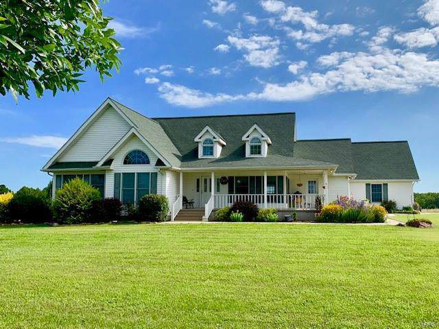 16380 County Road 1030, Saint James, MO 65559 (#19054471) :: Clarity Street Realty