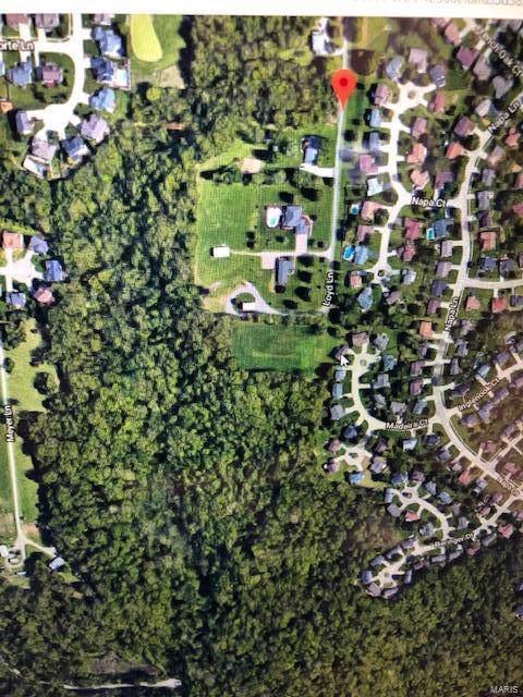 0 Lloyd Lane, Saint Charles, MO 63304 (#19054505) :: Realty Executives, Fort Leonard Wood LLC