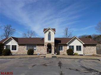 127 Osage Executive Circle, Byrnes Mill, MO 63051 (#19054839) :: Matt Smith Real Estate Group
