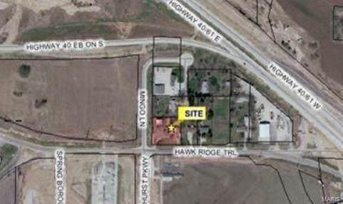 8073 Hawk Ridge Trail, Lake St Louis, MO 63367 (#19054848) :: Clarity Street Realty