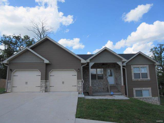 116 Page St., Waynesville, MO 65583 (#19054888) :: Realty Executives, Fort Leonard Wood LLC