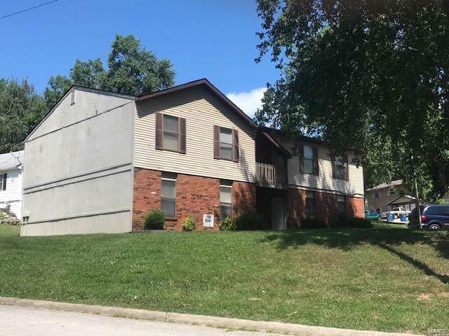 3216 Myrle Street, Alton, IL 62002 (#19054891) :: The Becky O'Neill Power Home Selling Team