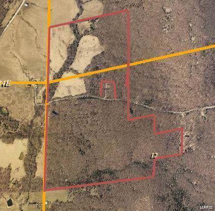 772 Buck Mountain, Doe Run, MO 63637 (#19054911) :: Holden Realty Group - RE/MAX Preferred