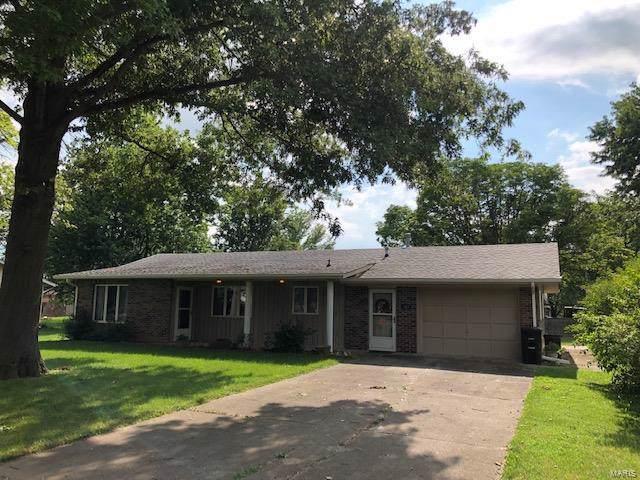 315 Wolf Avenue, Hamel, IL 62046 (#19054992) :: Kelly Hager Group | TdD Premier Real Estate