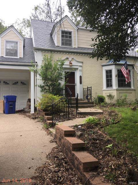 7624 Stanford Avenue, St Louis, MO 63130 (#19055130) :: RE/MAX Vision