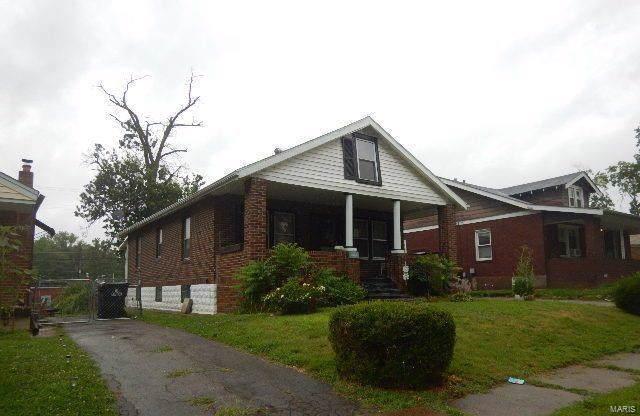 8358 Elmore Avenue, St Louis, MO 63132 (#19055333) :: RE/MAX Vision