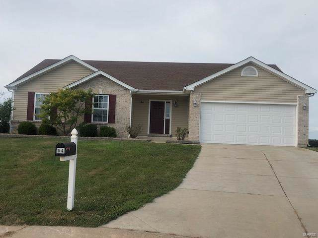 84 Jason Kyle Drive, Warrenton, MO 63383 (#19056531) :: Clarity Street Realty